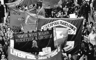 1984 : quand Liverpool a tenu tête à Thatcher